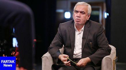 فتحاللهزاده بالاخره مدیرعامل استقلال شد!