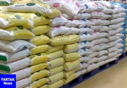۱۵۵۰ تن شکر در استان بوشهر توزیع میشود