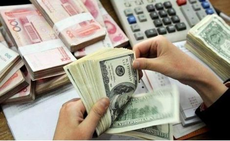 دلار به کانال جدید وارد میشود