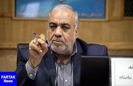بیش از چهار میلیون مترمربع واحد مسکونی در مناطق زلزلهزده استان کرمانشاه ساخته شد