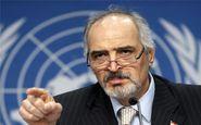 الجعفری: تروریستها از غیرنظامیان به عنوان سپر انسانی استفاده می کنند
