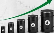 قیمت نفت به 23.6 دلار افزایش یافت