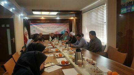 سازمان فرهنگی، اجتماعی و ورزشی شهرداری کرمانشاه مورد تقدیر قرار گرفت