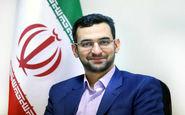 اقدام قابل تحسین وزیر ارتباطات و فناوری اطلاعات برای کمک به زلزلهزدگان کرمانشاه
