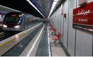 ماجرای پیداشدن بسته مشکوک در ایستگاه مترو میرداماد چیست؟