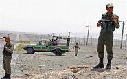 درگیری مرزبانان با متجاوزان در منطقه ممنوعه مرزی پاوه