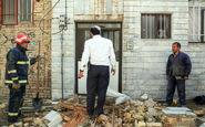 انفجار یک منزل مسکونی در کاشان با 6 مصدوم