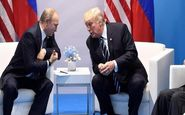 موضوع ایران در دیدار ترامپ و پوتین در حاشیه گروه 20 بررسی خواهد شد