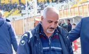هدفمان تلاش برای حفظ سهمیه بعد از چهارده سال و شاد کردن دل مرد خوب استان یزد است