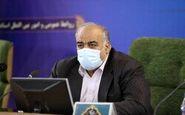 استاندار کرمانشاه: تمام مدارس از فردا تعطیل می شوند/ صنوف استان وضعیت خوبی در بحث استفاده از ماسک ندارند