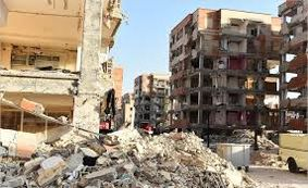 گذشت سه سال از زلزله مهیب سرپل ذهاب/ حکایت هم چنان باقیست!