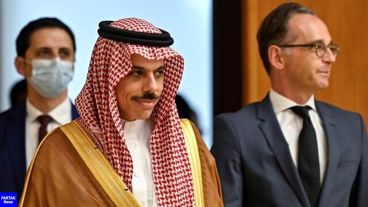 ابراز امیدواری وزیر خارجه عربستان برای پایان یافتن اختلافات با قطر