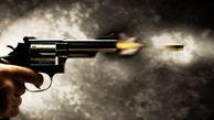 شلیک گلوله به قلب یک پلیس در رودهن !