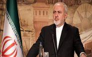 ظریف با وزیر خارجه نروژ دیدار و گفتوگو کرد