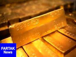 قیمت جهانی طلا امروز ۹۸/۱۱/۲۶