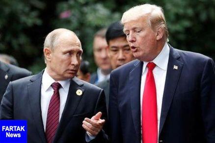 ترامپ شاید در مراسم رژه نظامی روسیه شرکت کند