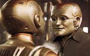 رباتهای ژاپنی در یک قدمی انسان شدن+فیلم