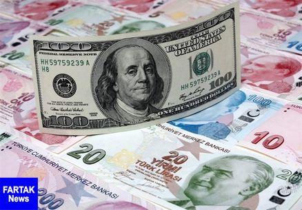 قیمت ارز در صرافی ملی امروز ۹۷/۱۲/۰۴