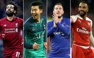 قدرت نمایی تیم های انگلیسی در اروپا بعد از ۳۵ سال