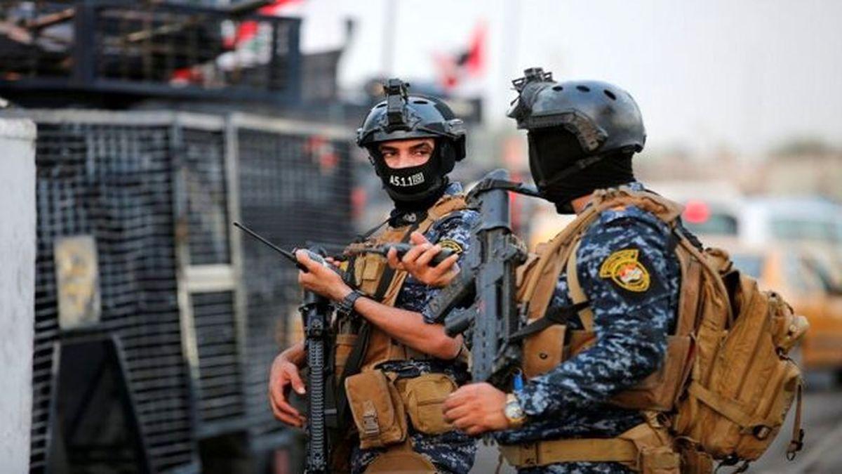 یک مظنون تروریستی قبل از ورود به کربلا دستگیر شد