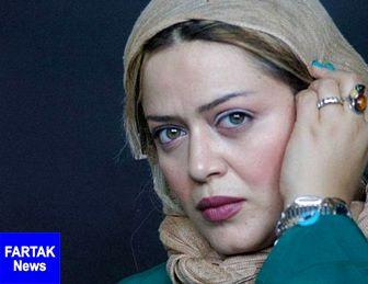دعوای شدید بازیگر زن پرحاشیه با آقای خواننده/عکس