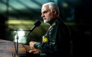 سردار سلیمانی: امروز انصارلله یمن هم به امام حسین اقتدا میکند!
