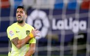 لوئیس سوارز: بازی مقابل رئال مادرید همیشه ویژه است