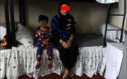 راز مردان غریبه به خانه این زن در تهران فاش شد