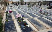توزیع نذورات در آرامستانها همچنان ممنوع است
