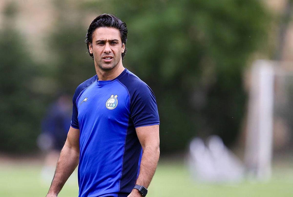 گزینه استقلال سر از قهرمان جام حذفی درآورد ؛ ضدحال فرهاد مجیدی تکمیل شد