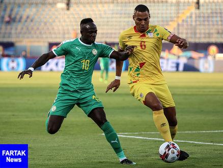 سنگال به نیمه نهایی جام ملت های آفریقا صعود کرد