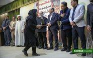 اختتامیه سومین جشنواره رسانه ای ابوذر به روایت تصویر