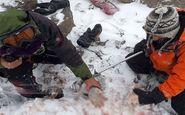 برف آب شد و 2 جسد از دل خاک در مرز ایران و ترکیه بیرون آمد