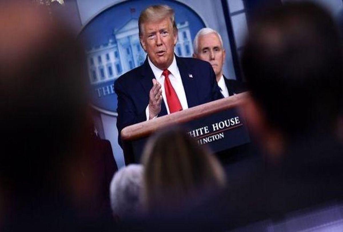 دونالد ترامپ همه را تهدید کرد!