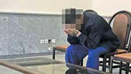 پسر آریشگر ایرانی در کانادا به هموطن خود رحم نکرد/ پلیس آگاهی کوروش را دستگیر کرد+ عکس