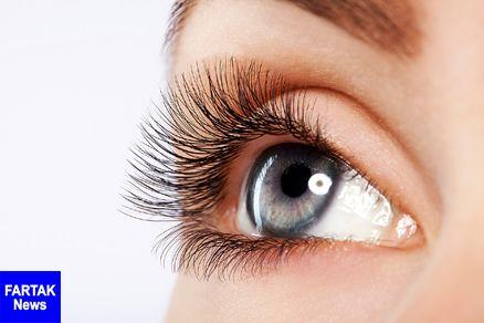 با این ماده ارزان رنگ چشمانتان را تغییر دهید