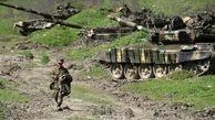 جمهوری آذربایجان ارمنستان را به نقض آتشبس متهم کرد