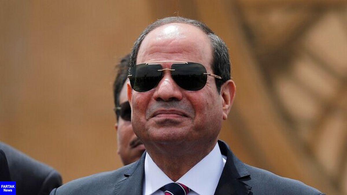 تمدید وضعیت فوق العاده در مصر برای ۳ ماه دیگر