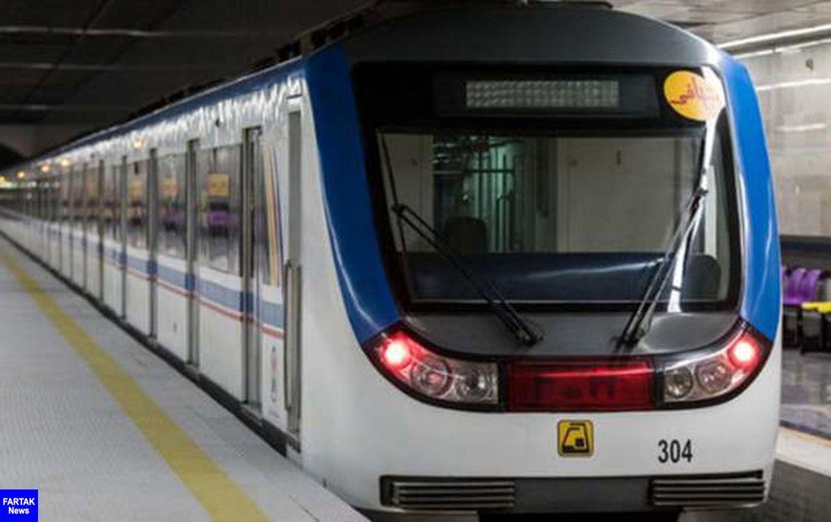طرح قطار شهری در همدان اجرا میشود