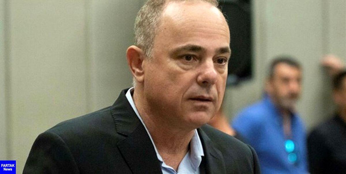 وزیر انرژی رژیم صهیونیستی: برای اسرائیلیها جشن گرفتن شکست ترامپ غیراخلاقی است