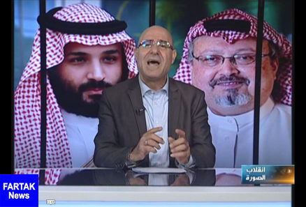 چگونگی بازتاب اخبار مربوط به ناپدید شدن خاشفچی در رسانه های عربی