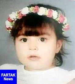 سرنوشت نامعلوم دختر ۵ ساله