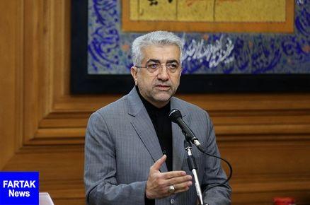 وزیر نیرو: شرایط گیلان رو به ثبات است