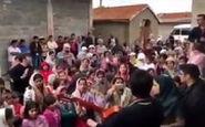 شادی و ترانهخوانی کودکان آققلا