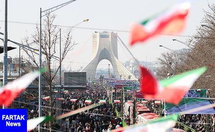 فراخوان شورای هماهنگی تبلیغات اسلامی برای خلق حماسه حضور در ۲۲ بهمن