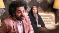 بازیگر و خواننده جنجالی ازدواج کرد