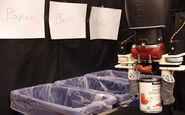 رباتی که توانایی تفکیک زبالهها را دارد + فیلم