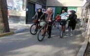 ضوابط تحویل دوچرخه به دانشآموزان اعلام شد/ سرنشینان دوچرخهها «بیمه»اند