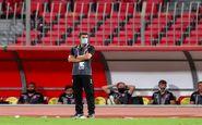 سرمربی بحرین: هنوز از شکست برابر ایران ناراحت هستیم