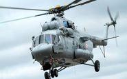 طرح روسیه و چین برای ساخت یک هلیکوپتر سنگین